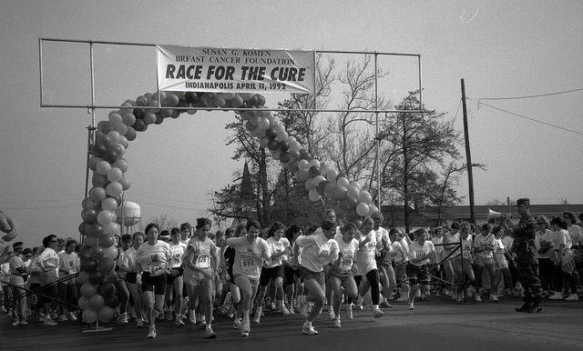 1992 Race