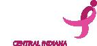 Susan G Komen® Central Indiana Logo
