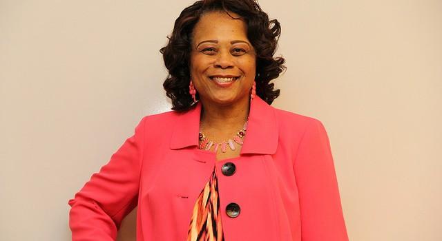 Barbara Walker – 2015 Ambassador