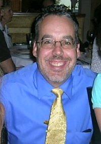 Joseph Davey