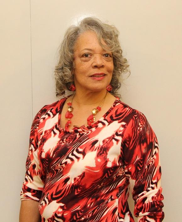 Debra Alexis Jefferson